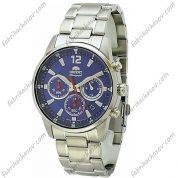 Часы ORIENT CHRONOGRAPH RA-KV0002L10B