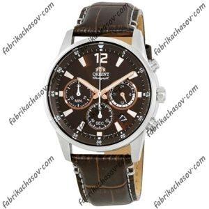 Часы ORIENT CHRONOGRAPH RA-KV0006Y10B