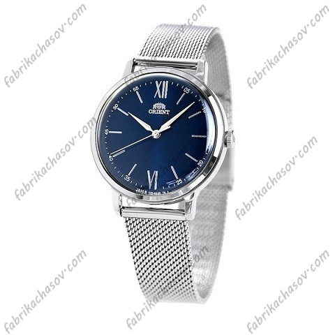 Часы ORIENT RA-QC1701L10B