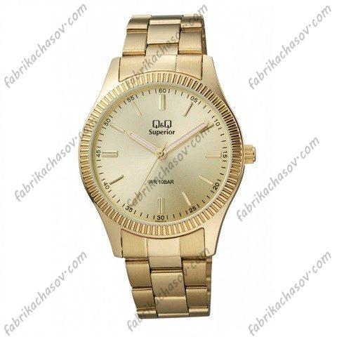 Мужские часы Q&Q S294J010Y