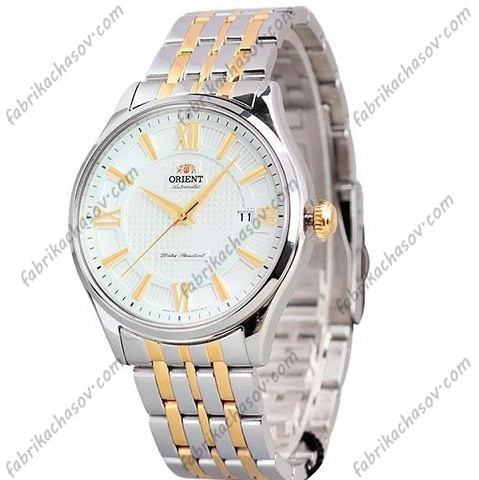 Часы ORIENT Automatic SAC04001W0