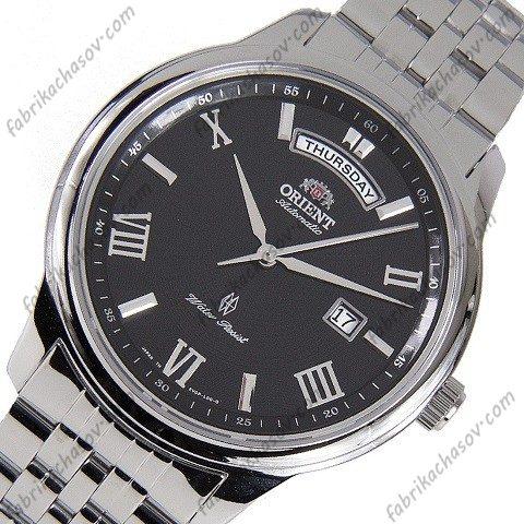 Часы ORIENT AUT0MATIC SEV0P002BH