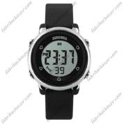 Часы Skmei 1100 black