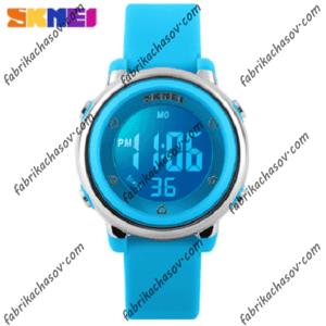 Часы Skmei 1100 blue