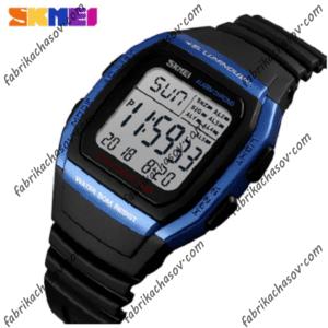 Часы Skmei 1278 синие