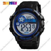 Часы Skmei 1387 синие