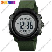 Мужские часы Skmei 1426 зеленые