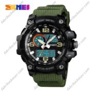 Часы Skmei 1436 army green