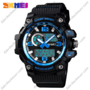 Часы Skmei 1436 black