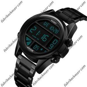 Часы Skmei 1448 черные