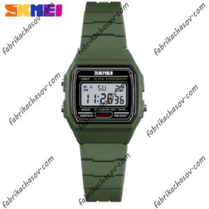 Часы Skmei 1460 army green