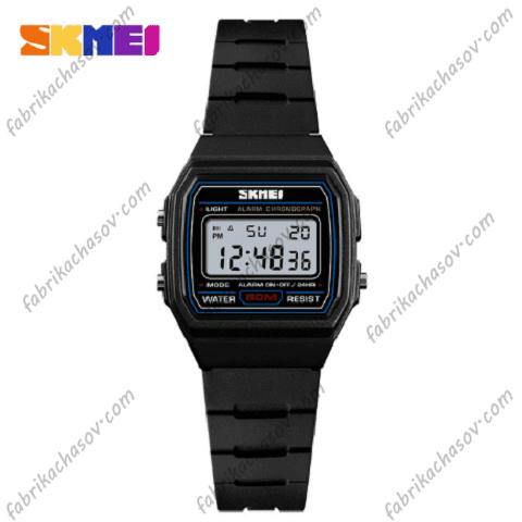 Часы Skmei 1460 black