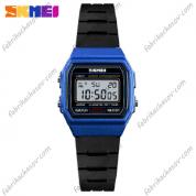 Часы Skmei 1460 light blue