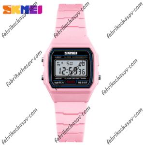Часы Skmei 1460 pink