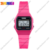 Часы Skmei 1460 rose red