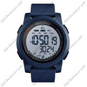 Часы Skmei 1469 синие