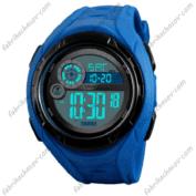 Часы Skmei 1470 синие
