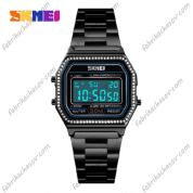 Часы Skmei 1474 black