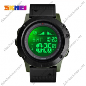 Часы Skmei 1476 army green