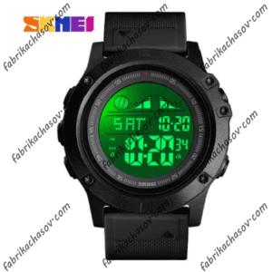 Часы Skmei 1476 black