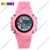 Часы Skmei 1477 pink