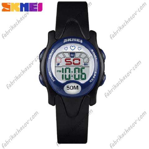 Часы Skmei 1478 black