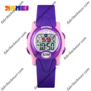Часы Skmei 1478 purple