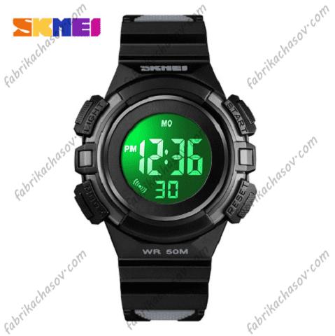Часы Skmei 1485 black
