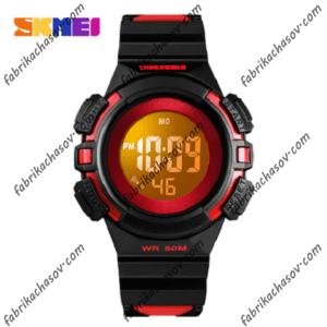 Часы Skmei 1485 red
