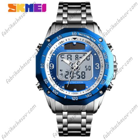 Часы Skmei 1493 blue