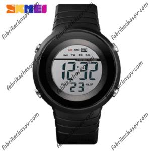 Часы Skmei 1497 black-white