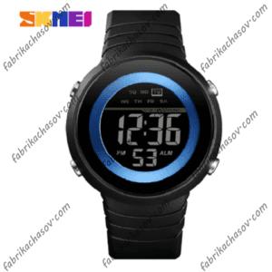 Часы Skmei 1497 blue-black