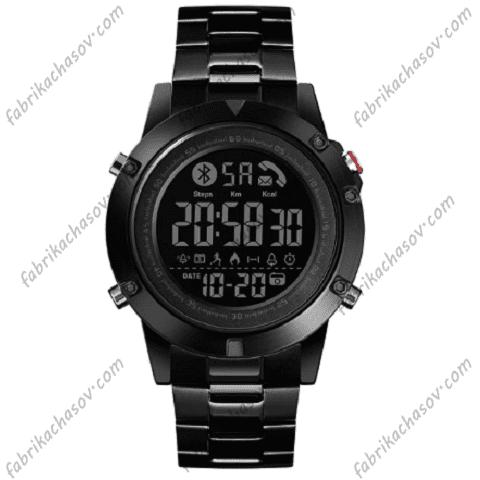 Часы Skmei 1500 black