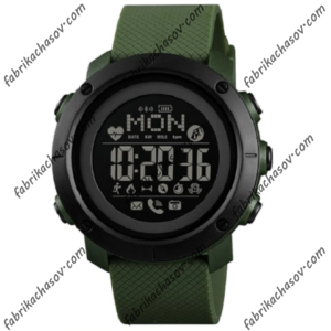 Часы Skmei 1512 army green
