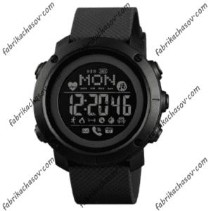 Часы Skmei 1512 black