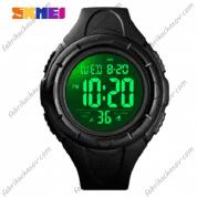 Часы Skmei 1535 black