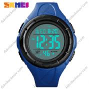 Часы Skmei 1535 blue