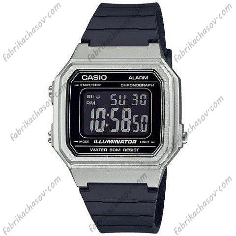 Часы Casio ILLUMINATOR W-217HM-7BVEF