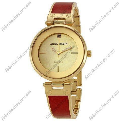 Часы Anne Klein AK/2512BYGB