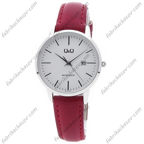 Женские часы Q&Q BL77J821Y