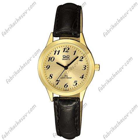 Женские часы  Q&Q C153J103Y