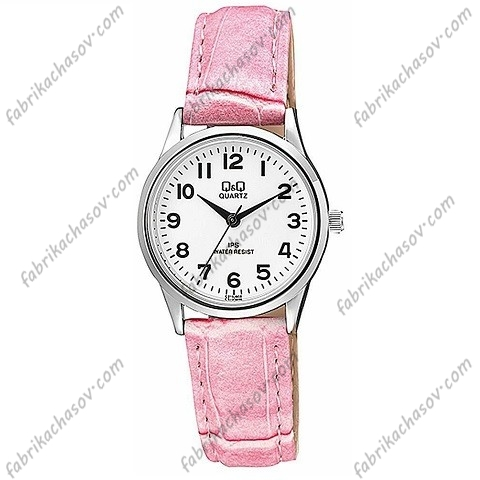 Женские часы  Q&Q C215J808Y