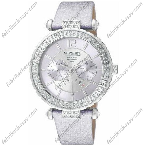 Женские часы Q&Q ATTRACTIVE DA79J312Y