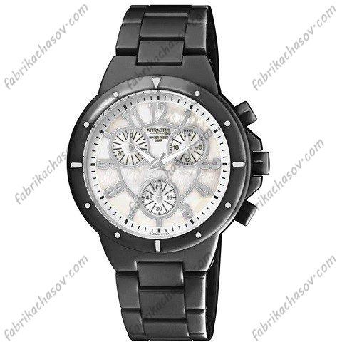 Женские часы Q&Q ATTRACTIVE DA89J001Y
