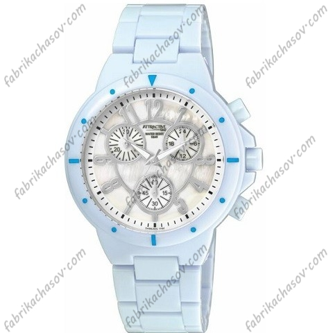 Женские часы Q&Q ATTRACTIVE DA89J005Y