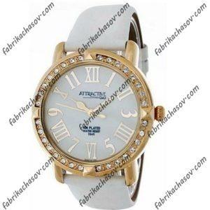 Женские часы Q&Q ATTRACTIVE DA93J104Y