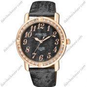 Женские часы Q&Q ATTRACTIVE DA93J105Y