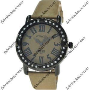 Женские часы Q&Q ATTRACTIVE DA93J505Y