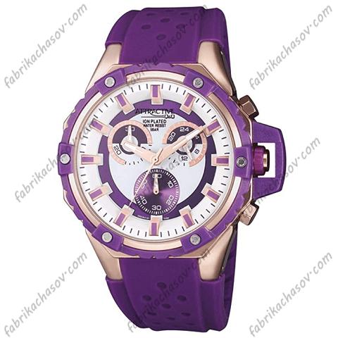 Женские часы Q&Q ATTRACTIVE DG02J151Y