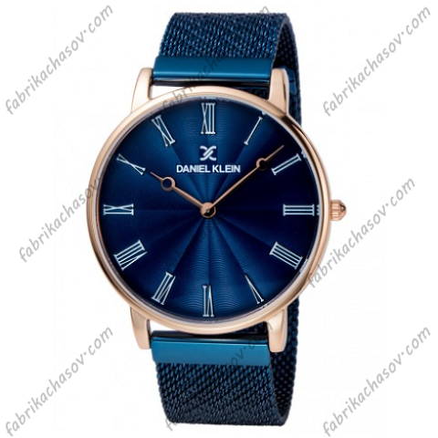 Мужские часы DANIEL KLEIN DK11886-5